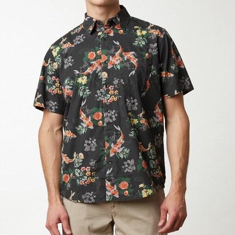 Be Koi Men's Short Sleeve Shirt