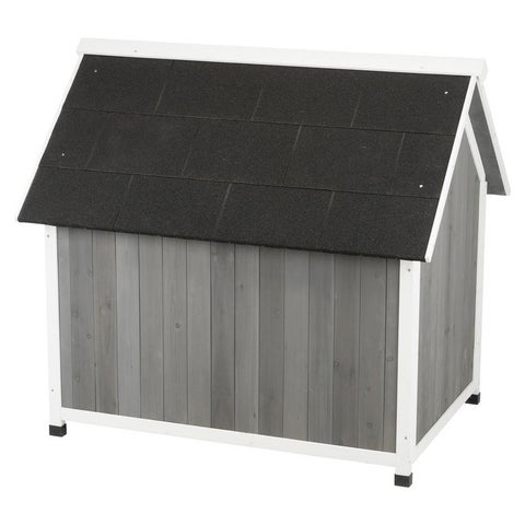 natura Barn Style Dog House (M/L)