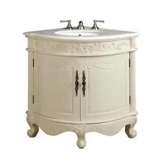 Buy Corner Bathroom Vanities Vanity Cabinets Online At Overstock