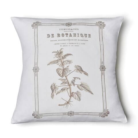 De Botanique Pillow