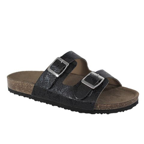 YOKI-GIAN-98 Slip on Footbed Sandals