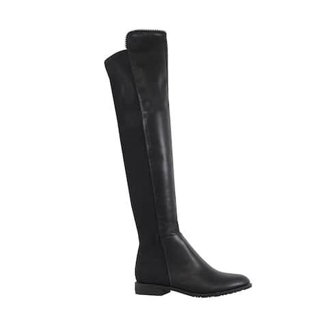 YOKI-ANORA-60 Women's Knee high Boots