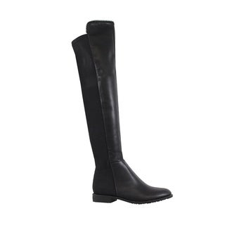 YOKI-ANORA-60 Women's Knee high Boots