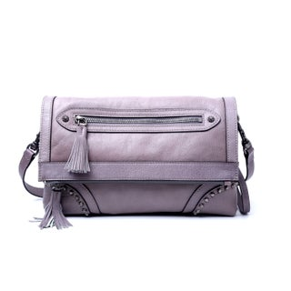 Old Trend Aster Genuine Leather Crossbody Bag