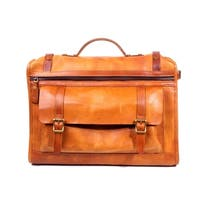 Old Trend Stone Cove Genuine Leather Briefcase