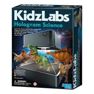4M KidzLabs Hologram Science Kit