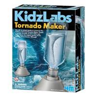 4M KidzLabs Tornado Maker Science Kit
