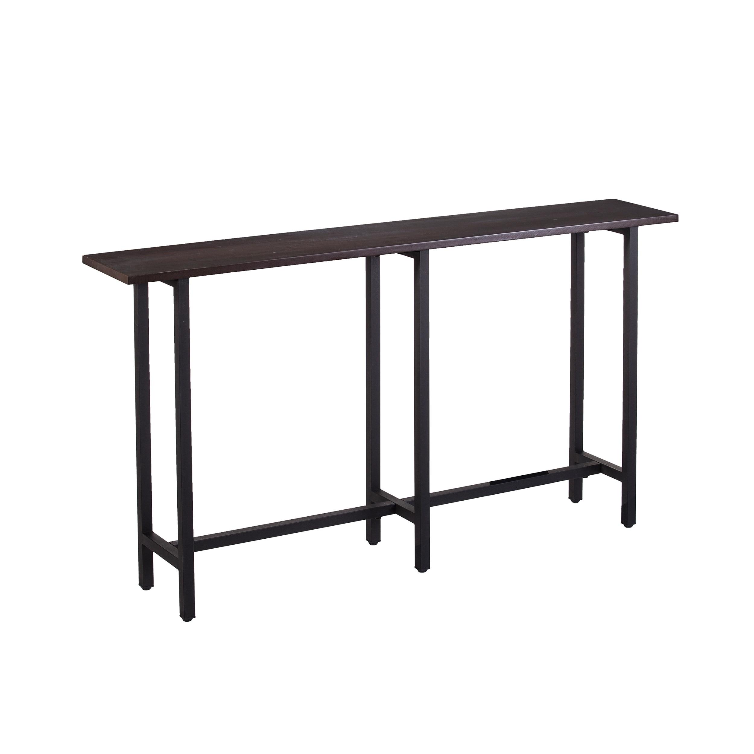 Tundry Long Narrow Console Table