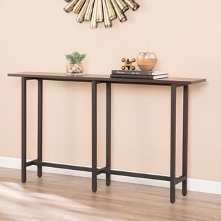 Tundry Long Narrow Console Table