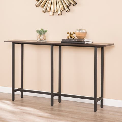 Harper Blvd Tundry Long Narrow Console Table