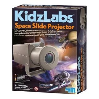 4M KidzLabs Space Slide Projector