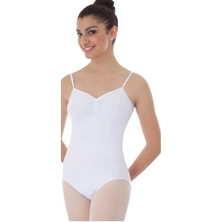 Body Wrappers Womens CAMISOL LEOTARD (BWC327)