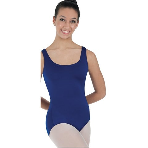 Body Wrappers Womens BW ProWEAR® Tank Ballet Cut Leotard (BWP215)
