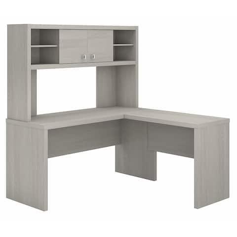 Astonishing Buy Grey L Shaped Desks Online At Overstock Our Best Home Download Free Architecture Designs Intelgarnamadebymaigaardcom