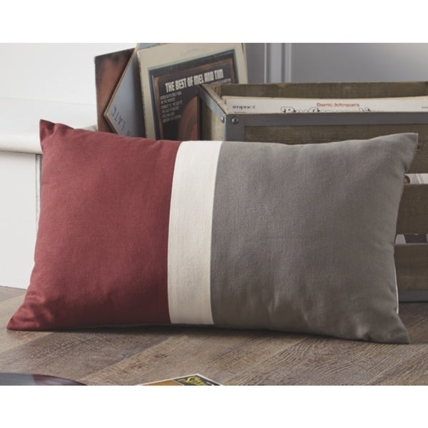 Shop Signature Design By Ashley Jacop Accent Throw Pillow