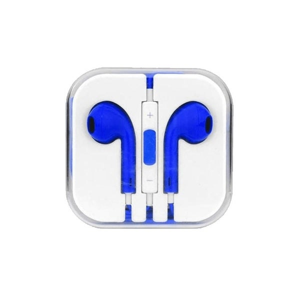 F.S.D iPhone Headphones with Remote & Mic. Opens flyout.