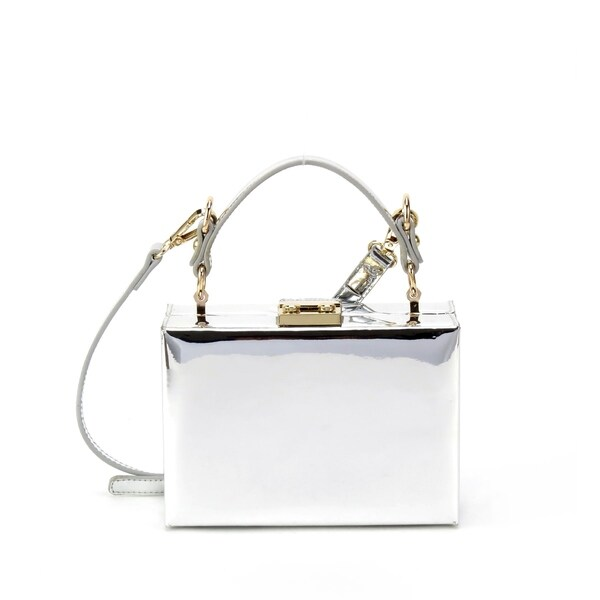 0ac351aba6845 Shop Like Dreams Gram Edgy Fashion Satchel - Free Shipping On Orders ...