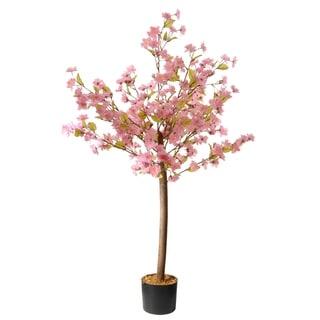 4 Ft. Cherry Blossom Tree