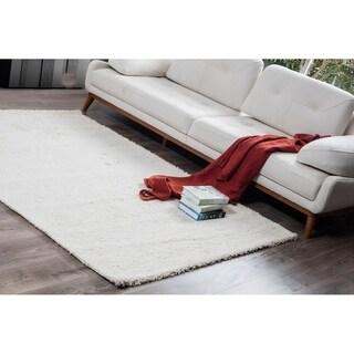 Perla Furniture 8x10 Area Rug - Shag Rug, Shaggy Area Rugs 8x10
