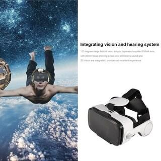 Bobo Z4 Virtual Reality BOX Immersive Headset Video 3D Glasses Goggles