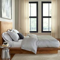 FlatIron Duvet Cover with TENCEL™ Lyocell