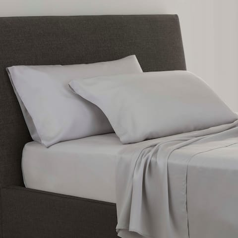 FlatIron Pillow Case Pair with TENCEL Lyocell