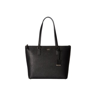 kate spade new york Cameron Street Lucie Black Tote