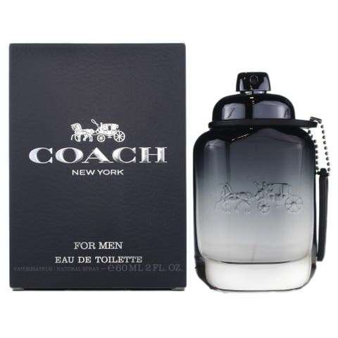 Coach New York 2.0 EDT Sp Men