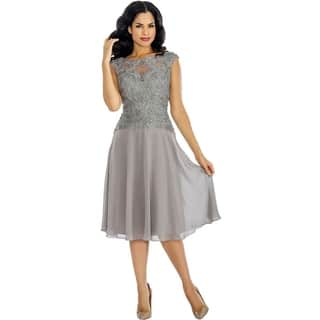 Buy Boatneck Evening   Formal Dresses Online at Overstock  03368e4ef