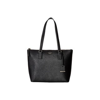 kate spade Cameron Street Lucie Small Black Tote
