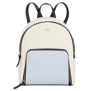 Kate Spade Cameron Street Hartley Backpack - Cement/Morning Multi