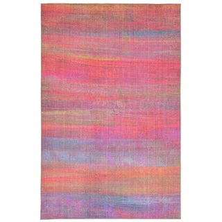 Shades Of Color Outdoor Rug (3'3 x 4'11) - 3'3 x 4'11