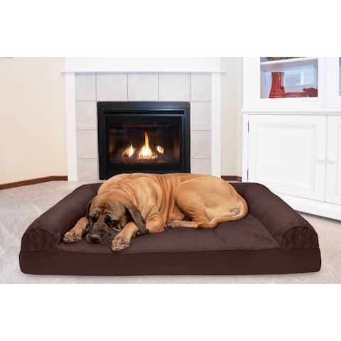 Buy Dog Sofas & Chair Beds Online at Overstock   Our Best Dog Beds ...