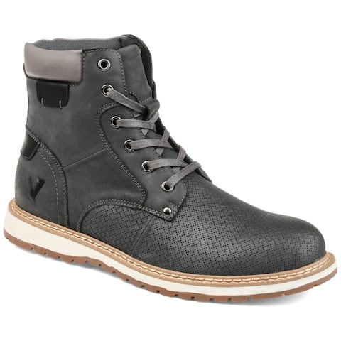 Vance Co. Mens Trent Boot by  #1