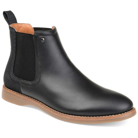 Vance Co. Mens Porter Boot