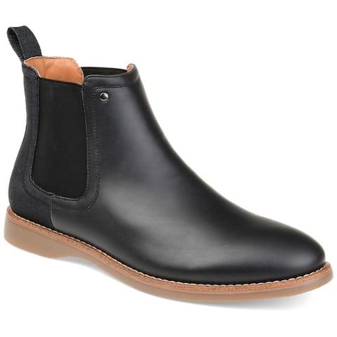 Vance Co. Mens Porter Boot