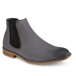 Buy Grey Men s Boots Online at Overstock  21a104cbc