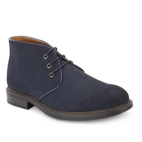 8eda41d9593a5 Buy Blue Men's Boots Online at Overstock | Our Best Men's Shoes Deals