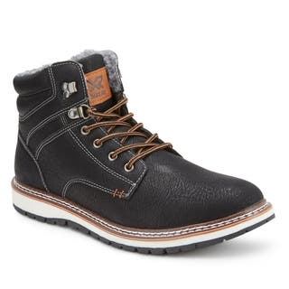 Xray Men's Paracas High-top Boot