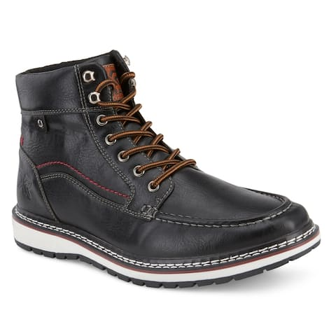 Xray Men's Dover High-top Boot