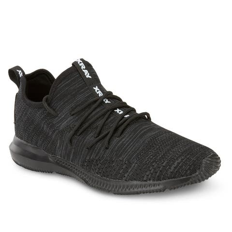 save off 3d21d dbeb1 Xray Men s Baffin Low-top Athletic