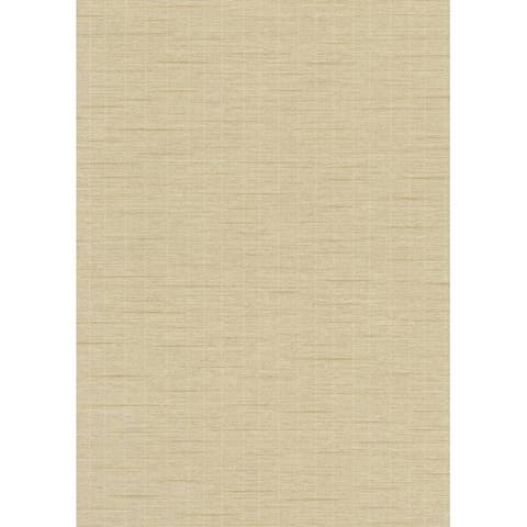 Clermont Weave With Pinstripe Wallpaper 20.8 In. x 32.8 Ft. = 56.9 Sq.Ft