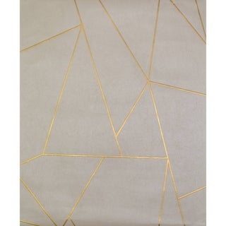 Cooper Nazca Wallpaper 20.8 in x 32.8 Ft - 20.8 in x 32.8 ft = 56.9 sq ft