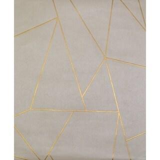 Cooper Nazca Wallpaper 20.8 In. x 32.8 Ft. = 56.9 Sq. Ft.