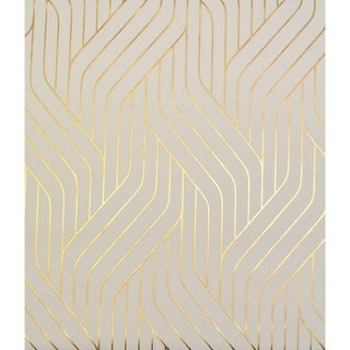 Cooper Ebb And Flow Wallpaper 20.8 In. x 32.8 Ft. = 56.9 Sq. Ft.
