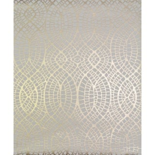 Cooper Tortoise Wallpaper 20.8 In. x 32.8 Ft. = 56.9 Sq. Ft.
