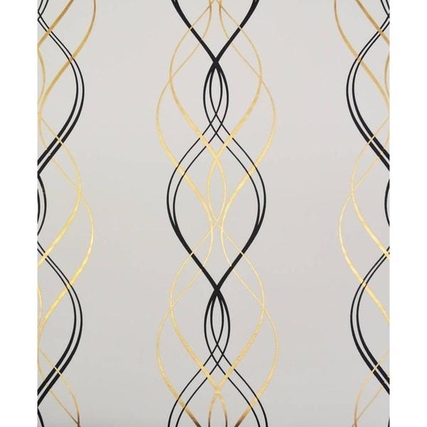 Cooper Aurora Wallpaper 20.8 In. x 32.8 Ft. = 56.9 Sq. Ft.