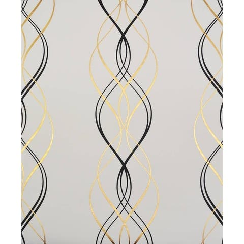Cooper Aurora Wallpaper 20.8 In. x 32.8 Ft. = 56.9 Sq. Ft.