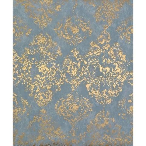 Cooper Stargazer Wallpaper 20.8 In. x 32.8 Ft. = 56.9 Sq. Ft. - 20.8 In. x 32.8 Ft. = 56.9 Sq. Ft.