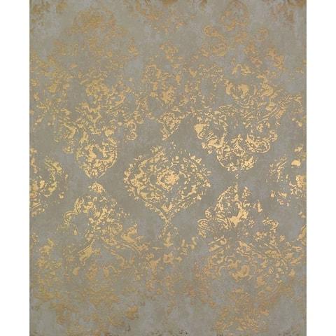 Cooper Stargazer Wallpaper 20.8 In. x 32.8 Ft. = 56.9 Sq. Ft.